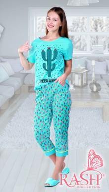 """Пижама """"Cactus"""""""