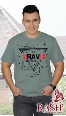 """Футболка """"Brave"""""""