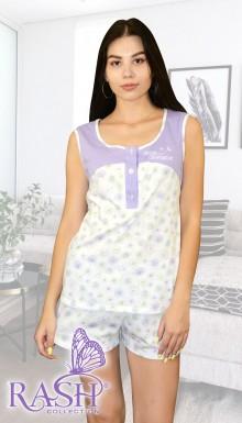 """Пижама """"Цветик-семицветик"""""""