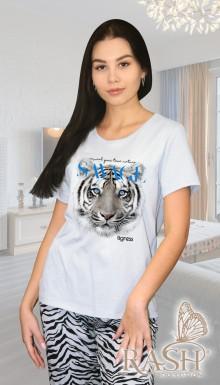 """Пижама """"Тигрица"""""""