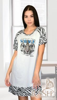 "Ночная сорочка ""Тигрица"""